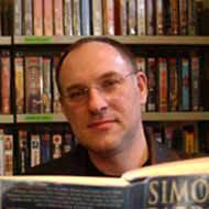 Scarrow Simon