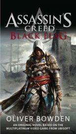 Assassin's creed : Black flag - Bowden Oliver