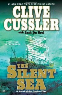 The Silent Sea (2010) - Cussler Clive