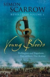 Young bloods - Scarrow Simon