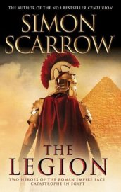 The Legion - Scarrow Simon