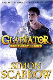 Son of Spartacus - Scarrow Simon