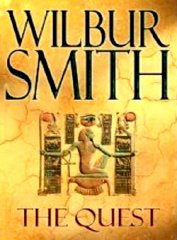 The Quest - Smith Wilbur