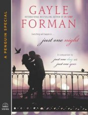 Just One Night - Forman Gayle