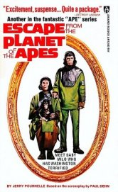 Escape from the Planet of the Apes - Pournelle Jerry