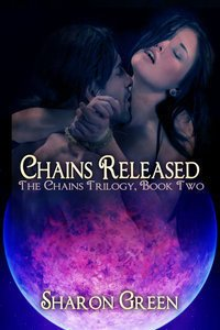 Chains Released - Green Sharon