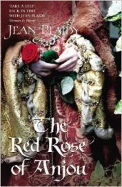 The Red Rose of Anjou - Plaidy Jean