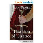 The Lion of Justice - Plaidy Jean