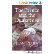 The Prince and the Quakeress - Plaidy Jean
