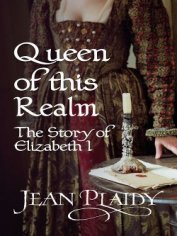 Queen of This Realm - Plaidy Jean
