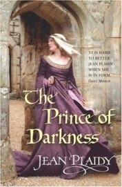 The Prince of Darkness - Plaidy Jean