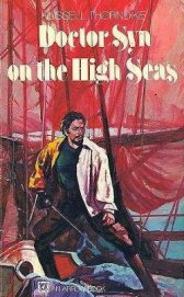 Doctor Syn on the High Seas - Thorndike Russell