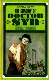 The Shadow of Dr Syn - Thorndike Russell