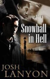 Snowball in Hell - lanyon Josh