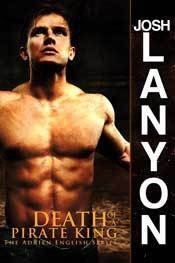 Death of a Pirate King - lanyon Josh