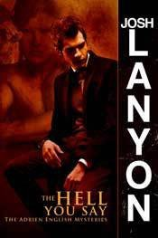 The Hell Yo - lanyon Josh