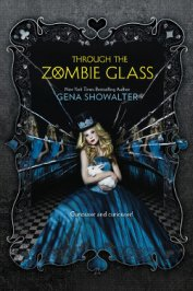Showalter Gena - Through the Zombie Glass
