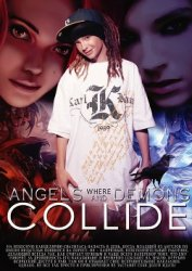 Where Angels and Demons Collide (СИ)