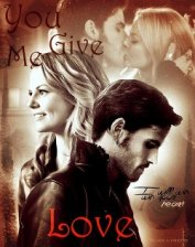 You Give Me Love (ЛП)
