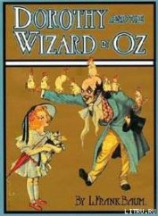Baum Lyman Frank - Dorothy and the Wizard in Oz