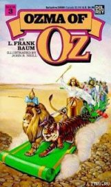 Baum Lyman Frank - Ozma of Oz