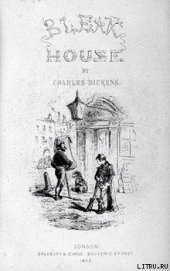 Dickens Charles - Bleak House