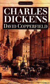 Dickens Charles - David Copperfield