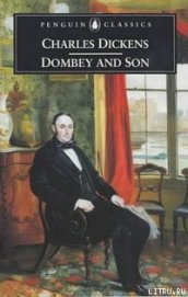 Dickens Charles - Dombey and Son