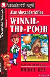 Milne Alan Alexander - Winnie-The-Pooh and All, All, All